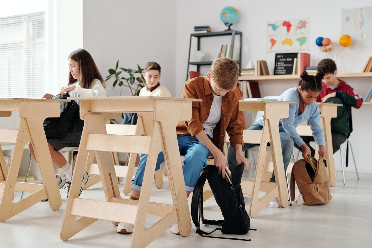 Efektywna nauka dziecka na zajęciach dodatkowych